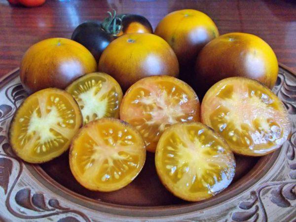 Сорта помидоров с фото и описанием: новые, лучшие, популярные