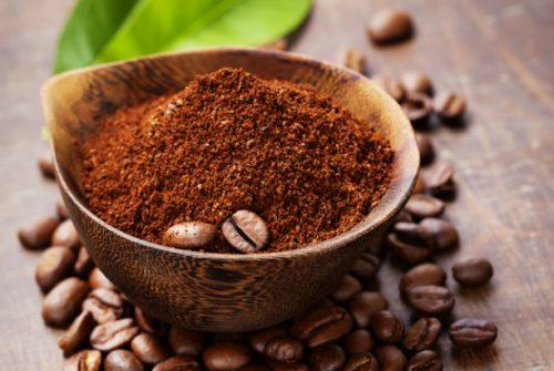 Кофейная гуща (спитой кофе) как удобрение и мульча для ...