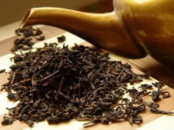 Удобрение из чая