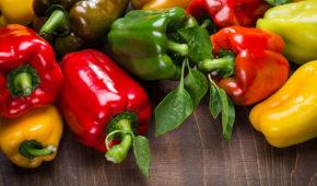 Миниатюра к статье Лучшие раннеспелые сорта болгарского перца