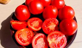 Миниатюра к статье Самые часто покупаемые сорта томатов